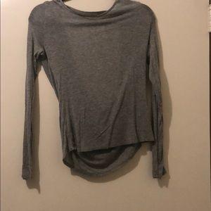 Guess Grey long sleeve